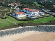 atlanthal-anglet with booking.com