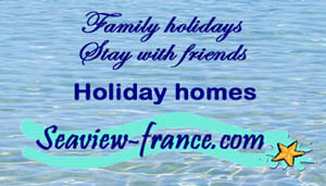 seaview holiday homes