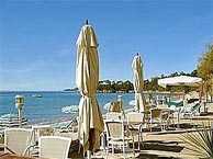 cavaliere-plage with booking.com