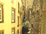 cite-st-malo with booking.com