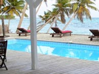 coco-beach-grand-bourg with booking.com
