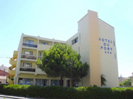 hotel_port_canet with booking.com