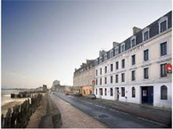 ibis_plage_st_malo with accorhotel