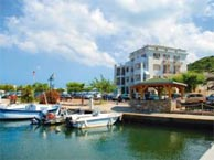 marina-doro-macinaggio with booking.com