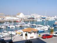 port-sables with booking.com