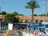 port-st-cyprien with booking.com