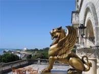 Hotel Primavera St Palais Sur Mer