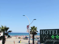 saint-georges-canet with booking.com