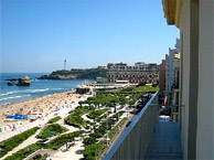 windsor_biarritz with booking.com